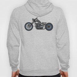 custom motorcycle Hoody