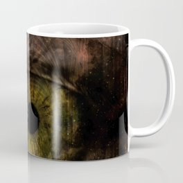 Eye Nebula Coffee Mug
