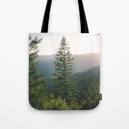 Forest XV Tote Bag