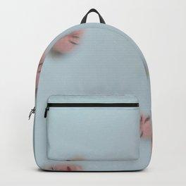 bath Backpack