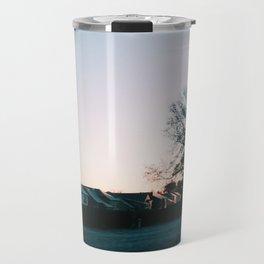 morning light Travel Mug