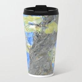Storybook Tree Metal Travel Mug