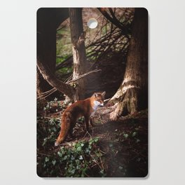 Enchanted Ireland Cutting Board