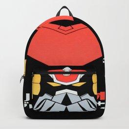 Grendizer 2 Backpack
