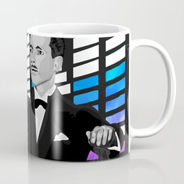 Theremin Ultra Coffee Mug