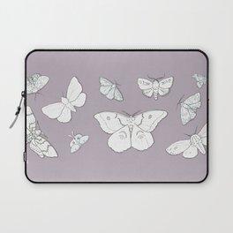 Moth Mania Laptop Sleeve