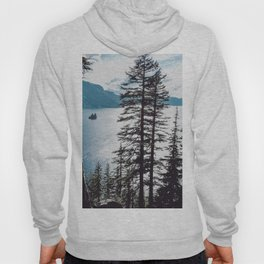 Mountain Lake Retreat Hoody