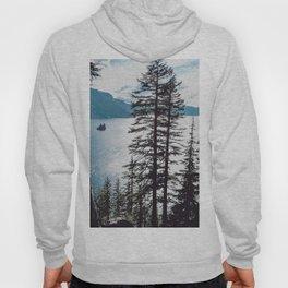 Mountain Lake Retreat Hoody