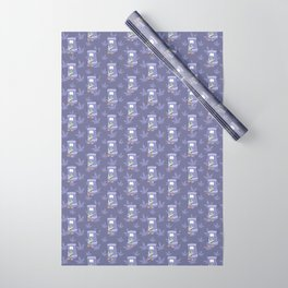 Towelie Wrapping Paper
