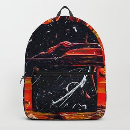vesuvius Backpack