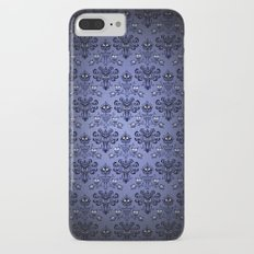 Beauty Haunted Mansion Wallpaper Stretching Room iPhone 7 Plus Slim Case