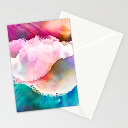Tidal Stationery Cards