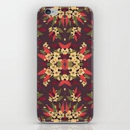 Pattern 003 iPhone Skin