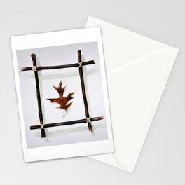 Iron Oak Stationery Cards