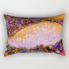 Kimberley #1 Rectangular Pillow