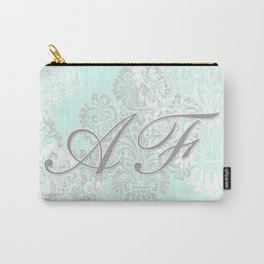 Damask AF Carry-All Pouch
