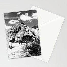 Joshua Tree 2 Stationery Cards
