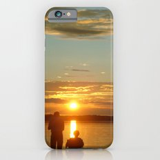 Sunset for Two Slim Case iPhone 6s