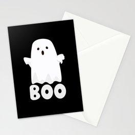 boo (Dark Version) Stationery Cards