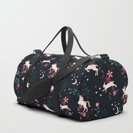 Forest of Magic Duffle Bag