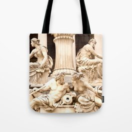 Beautiful Sculptures #decor #society6 Tote Bag