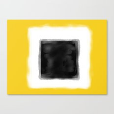 Square life Canvas Print