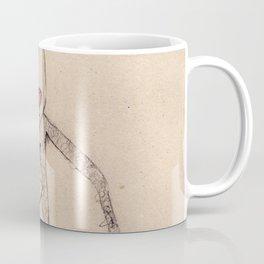 - marcel chez le coiffeur - Coffee Mug