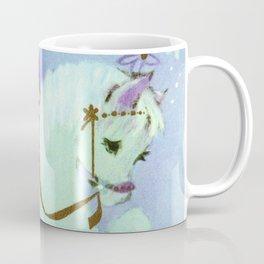 Carousel Cutie Coffee Mug