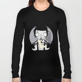 EDScissorhands Long Sleeve T-shirt