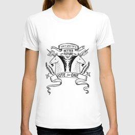 Double Unicorn T-shirt