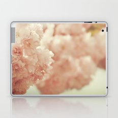Ruffles in Pink Laptop & iPad Skin