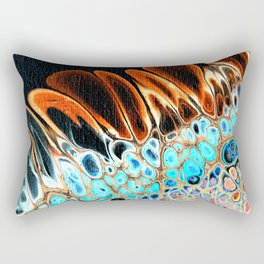 glow Rectangular Pillow