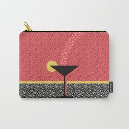 MEMPHIS STYLE N°10 Carry-All Pouch
