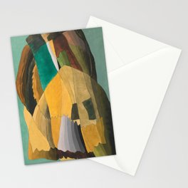 Shore Road by Arthur Dove, 1942 Stationery Cards