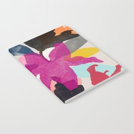 lily 15 Notebook