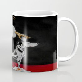evidence for reincarnation Coffee Mug