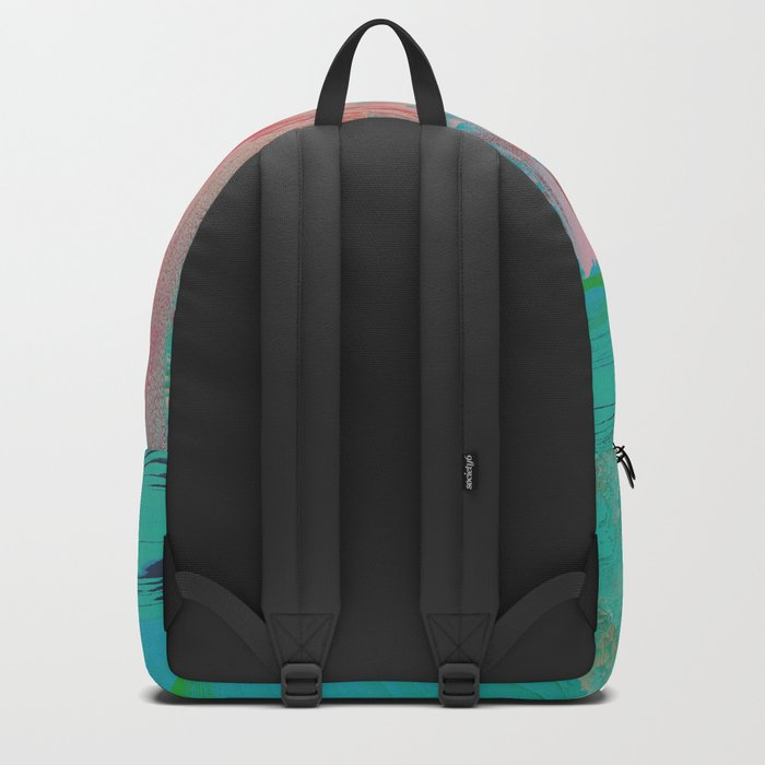 Geothermal Backpack