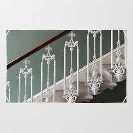 Stairway to Heaven - graphic design Rug