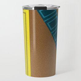 k(N)owledge Travel Mug