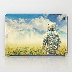 In the field iPad Case