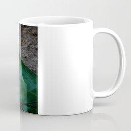 amphora glass Coffee Mug