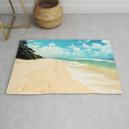 Hawaiian dream Rug