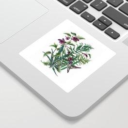 Nature's Jewels Sticker