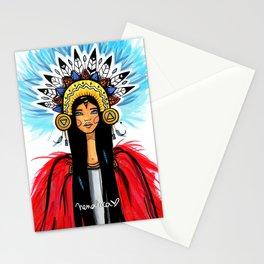 Healer Stationery Cards