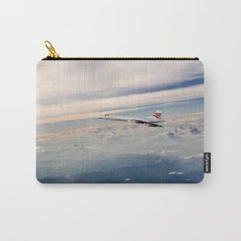 Concorde Horizons Carry-All Pouch