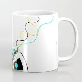 Emissions Coffee Mug