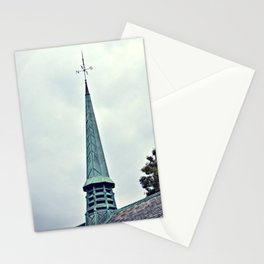 Stan Hewitt NSEW Stationery Cards