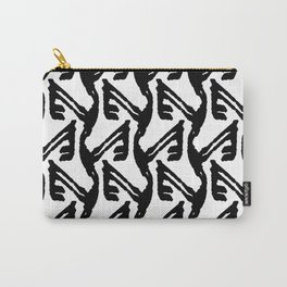 LETTERNS - Z - Viner Hand Carry-All Pouch