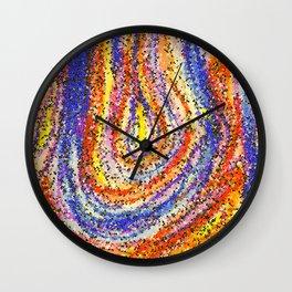 Gole Glazely Wall Clock