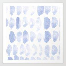 Pattern 1121222 Art Print